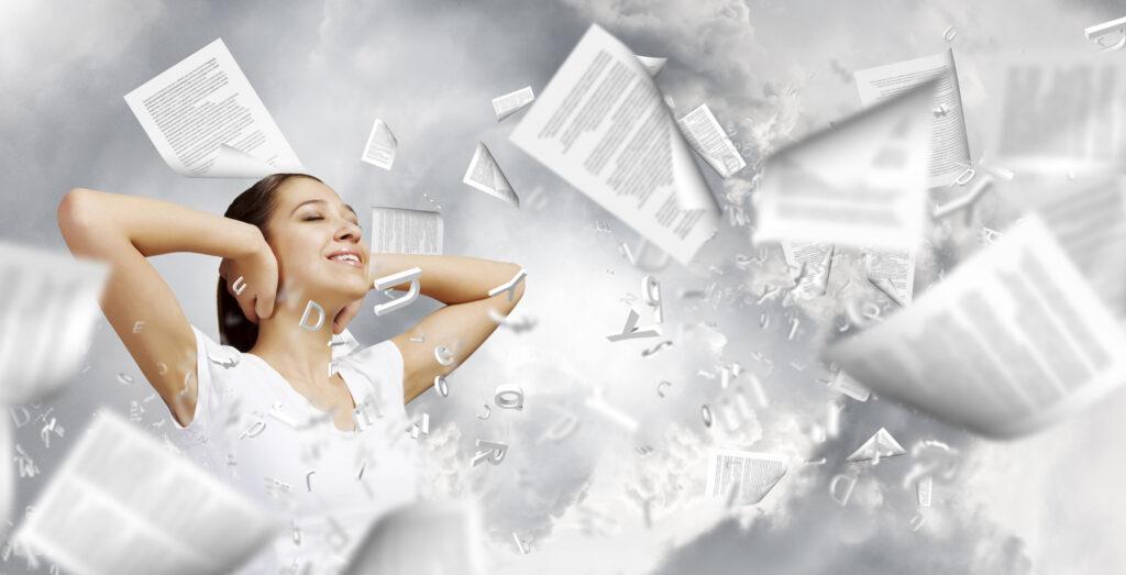 Při nespokojenosti v práci je třeba najít příčinu a reagovat na ní