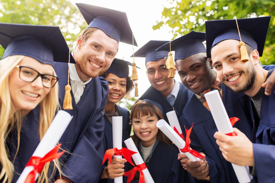 7 tipů pro absolventy jak uspět při hledání práce