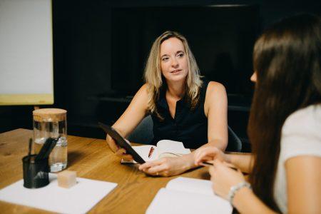 Poradenství a koučink v čem a jak začít podnikat
