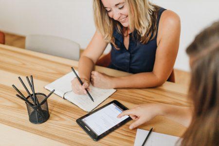 Konzultace kariérní poradenství zaměřená na změnu zaměstnání